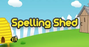 Spelling Shed